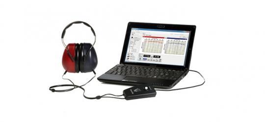Oscilla USB 310 - 330