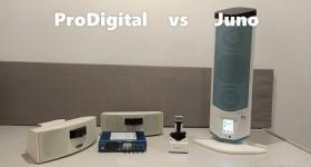 Pro Digital vs Juno